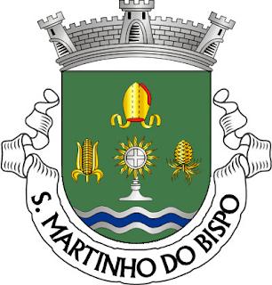 São Martinho do Bispo