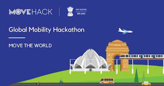 Move Hack: NITI Aayog launches global mobility hackathon