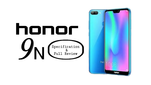 Honor 9N Specification & Price Full Review In Hindi