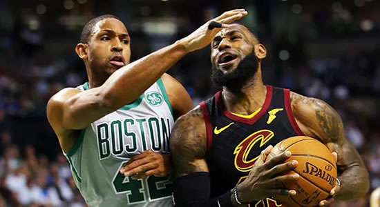 Livestream List: Cleveland Cavaliers vs Boston Celtics May 16, 2018 NBA Eastern Conference Finals Game 2