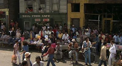 Filming Locations Of Chicago And Los Angeles The Blues Brothers