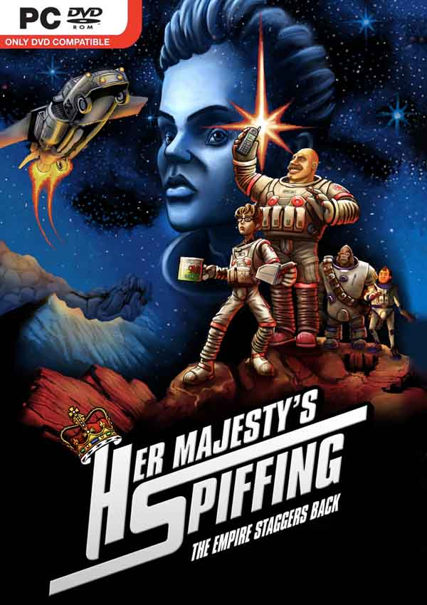 Her Majesty's Spiffing Download Cover Free Game