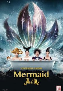 Sinopsis Mermaid