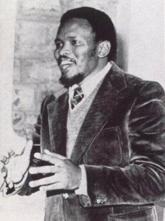 Steve Bantu Biko