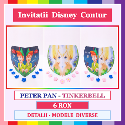 http://www.bebestudio11.com/2017/12/peter-pan-tinkebell-invitatii-gemeni.html