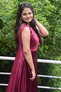 Priyanka-Stills-At-Lovers-Park-Movie-Launch