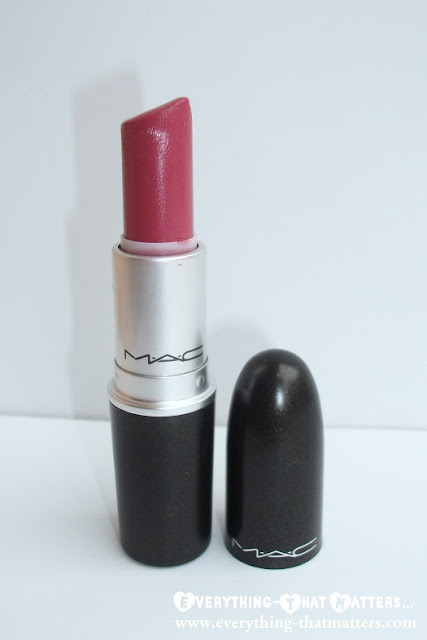 MAC+Craving+Lipstick+Swatches+Review+LOTD