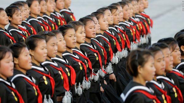 sistem pendidikan di korea utara
