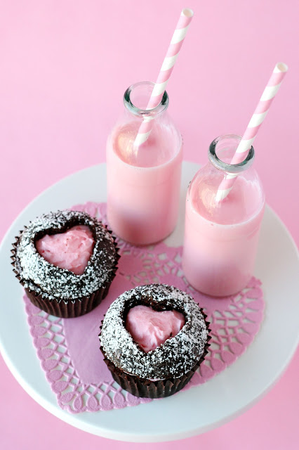 High-Heeled Love: Valentine's Inspiration: Sweets for the Sweet