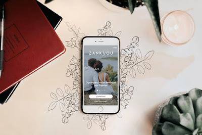 Imagen de la app de ZankYou