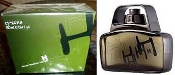 Presentación H: Caja y envase