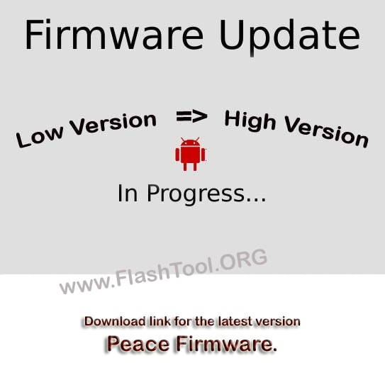 Download Peace Firmware