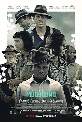 Mudbound 2017 Custom HD Dual Latino 5.1