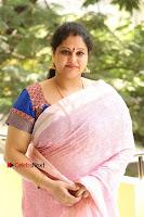 Actress Raasi Latest Pos in Saree at Lanka Movie Interview  0120.JPG