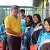 Peringati Hari Keluarga Nasional,  Ini Arahan Wakil Walikota Bekasi