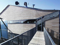 Moderne Architektur Allgäu