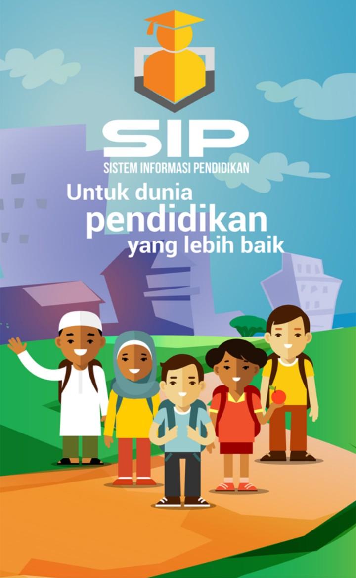 Apa itu Kartu Sistem Informasi Pendidikan ( SIP ) - Mastah ...