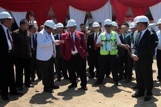 Pasca Gempa Lombok, Rp4 T Disiapkan untuk Pemulihan Infrastruktur
