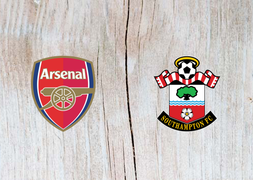 Arsenal vs Southampton Full Match & Highlights 24 February 2019