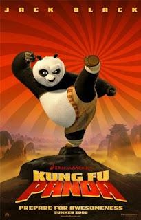 Kung Fu Gấu Trúc