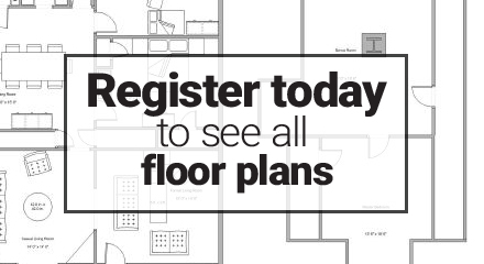 Kandis Residence Floor Plan