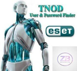 TNod User & Password Finder 1.6.3.1 Beta 2017