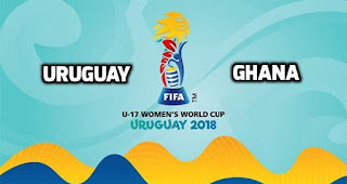 Uruguay vs Ghana