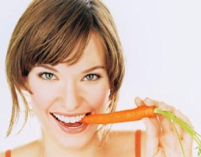 Soyez plus belle naturellement avec ces recettes beauté de carotte