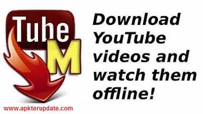 Download TubeMate Youtube Downloader Apk