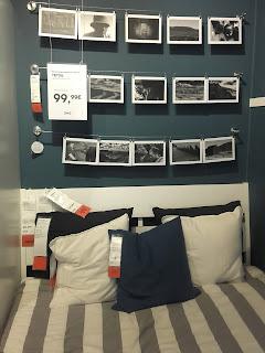 deia do IKEA para decoração de Quarto de um Adolescente