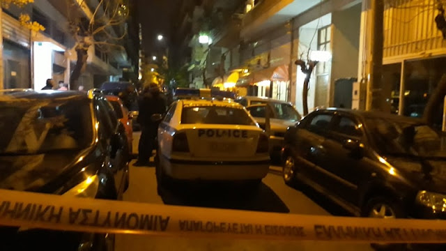 44-year-old Albanian killed with automatic firearm in Athens