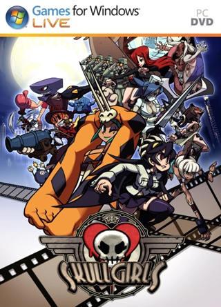 Skullgirls 2nd Encore PC Full Español