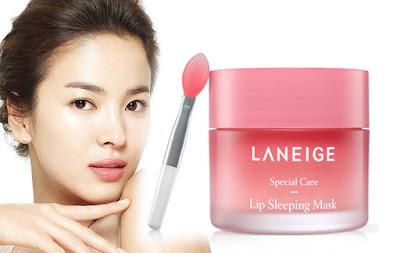 Harga Kosmetik Produk Laneige Indonesia