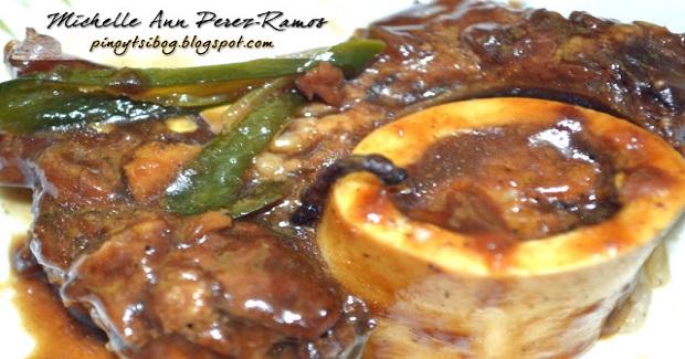 Bulalo Steak Recipe
