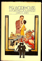 P.G. Wodehouse: Portrait of a Master by David A. Jasen