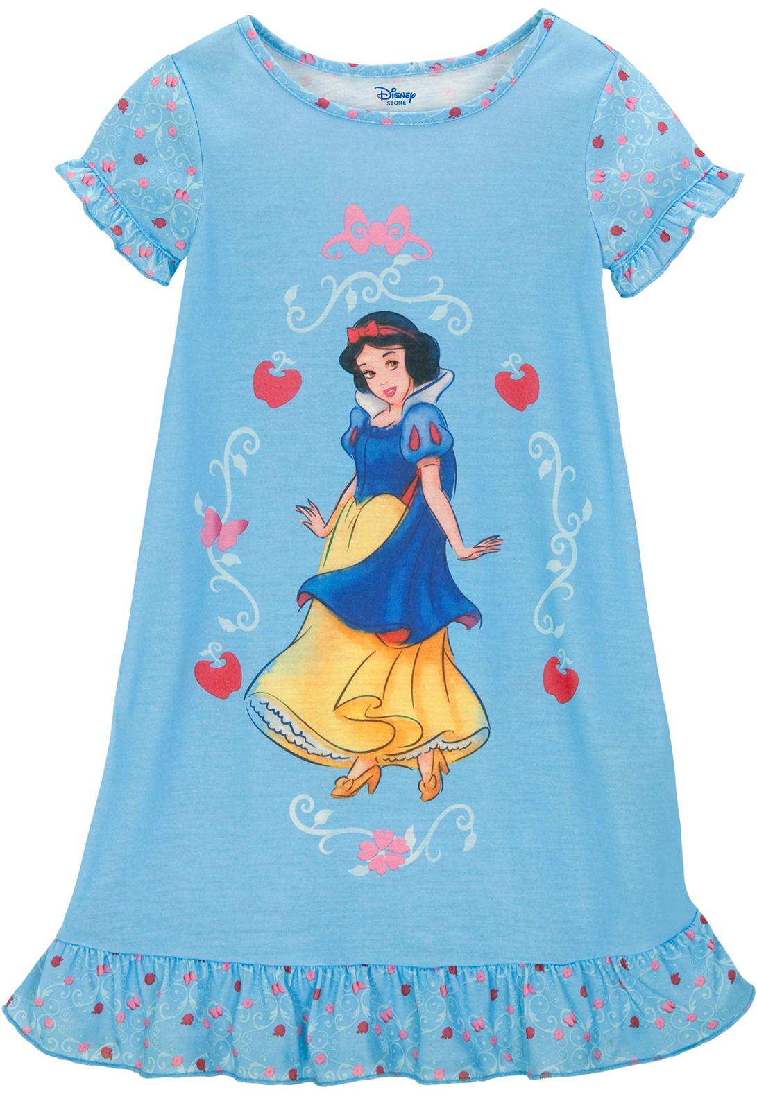 Filmic Light Snow White Archive Snow White Tees Tops