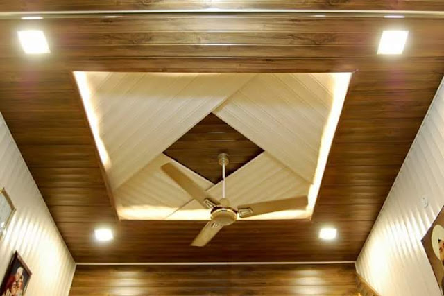 Pvc Wall Panel Ceiling Panel In West Bengal
