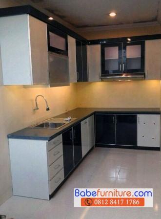 Furniture Apartemen Tanjung Barat 081284171786 Furniture Meja Dapur