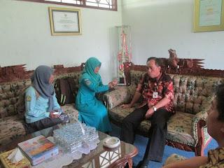 SUTEDJO SLAMET UTOMO, S.H., M.M. Berharap Banjarnegara Bangkit!