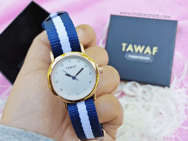 Jam Tangan Tawaf Timepieces