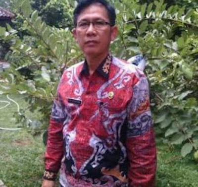 Kadis Pertanian TPH Lampung Timur Persilahkan Kejati Tindaklanjuti Laporan LSM GIPAK