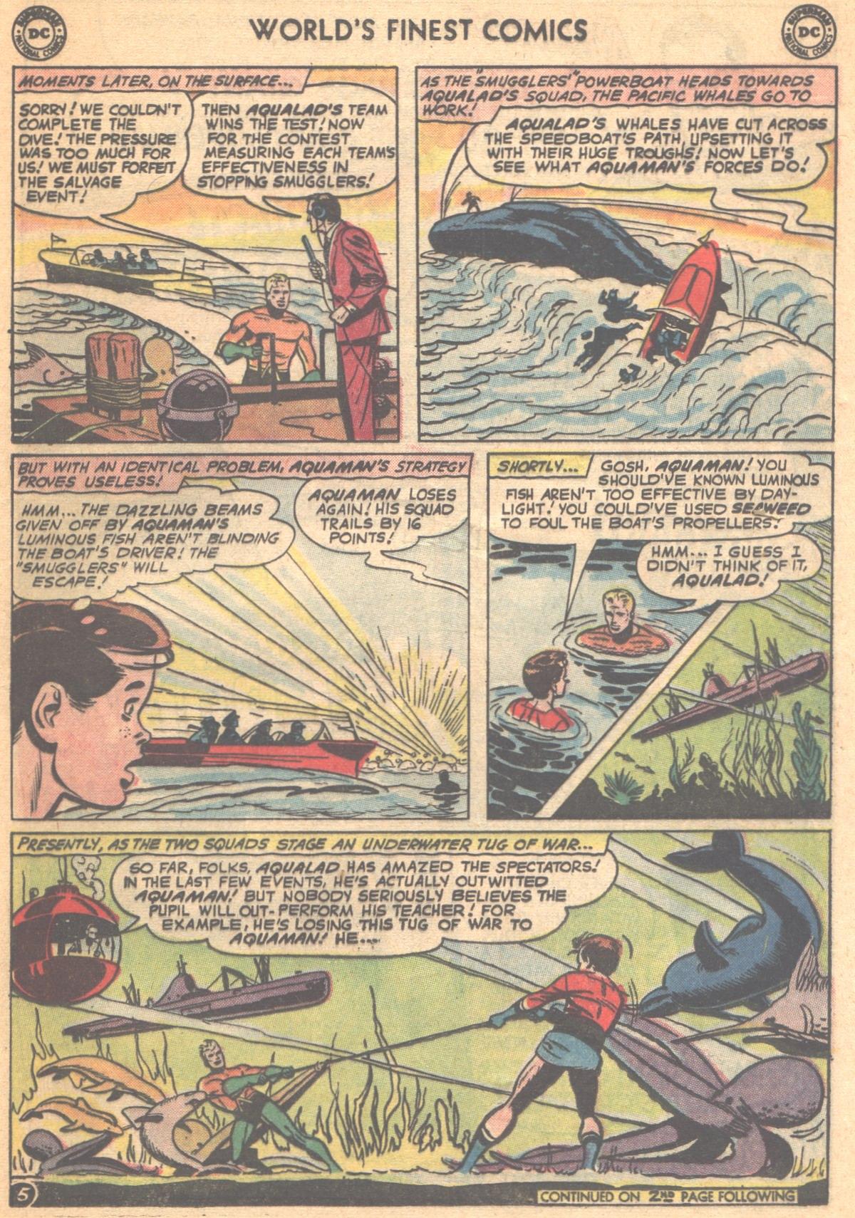 Read online World's Finest Comics comic -  Issue #147 - 29