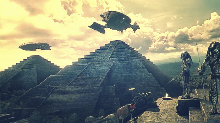 Proof That Extra-Terrestrials And The Anunnaki Are Biblical Fallen