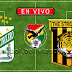 【En Vivo】Oriente Petrolero vs. The Strongest - Torneo Apertura 2020