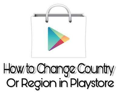 android google play store change region