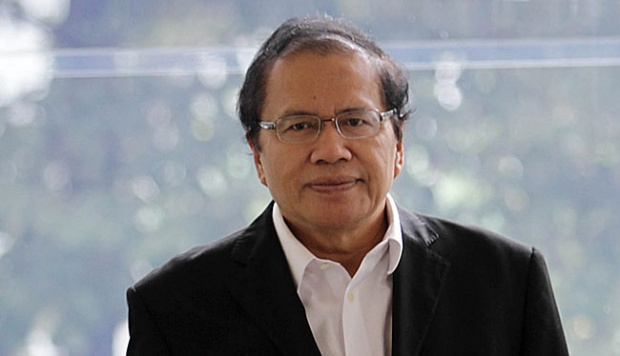 Rizal Ramli Masuk Bursa Cawapres Ideal Jokowi