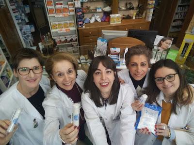 farmacia vieito de redondela