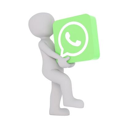 Cara Memindahkan Whatsapp (WA) Ke Hp Lain Tanpa Menghapus Chat