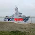 ΤΟΥΡΚΙΚΗ ΠΥΡΑΥΛΑΚΑΤΟΣ ΣΤΟ ΜΕΣΟΛΟΓΓΙ!!! Η τουρκική πυραυλάκατος «TCG Poyraz» εισήλθε το πρωί της Παρασκευής στο λιμάνι Μεσολογγίου