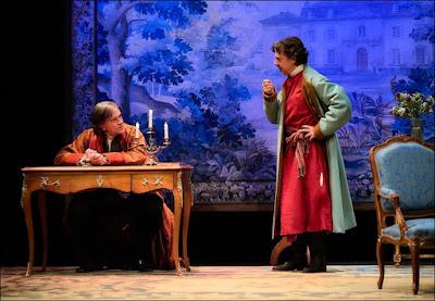 'La disputa' en el Teatro Cofidis